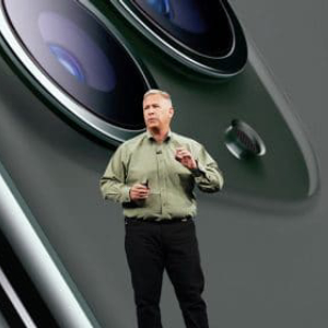 Apple Makes a Reshuffle: Phil Schiller Steps Down and Joins Apple Fellow