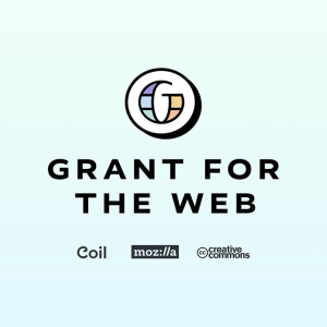 Mozilla, Coil, and Creative Commons Join Hands to Pump $100M for Web Monetization