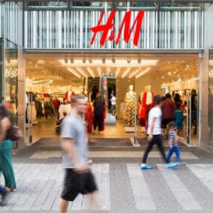 H&M Set to Close Hundreds of Stores as COVID-19 Causes 16% Sales Drop