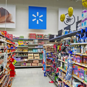 WMT Stock Up 0.23% After Hours as Walmart Goes on Hiring Spree amid Surging Demand