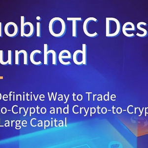 Huobi Announces the Lauch of Its Fully Regulated OTC Desk