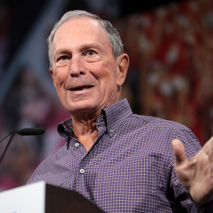 U.S. Presidential Candidate Michael Bloomberg Offers Flexible Regulation for Crypto