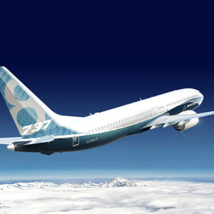 Boeing (BA) Stock Up 24%, 737 Max Production Nears Restart, Stimulus Bill Offers Bailout