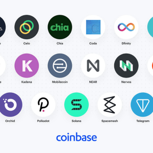 Coinbase Plans to Add Telegram and 16 Other Digital Assets on its Platform