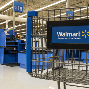 Walmart (WMT) Stock Is Down as Company Reports Disappointing Q4 Earnings