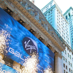 Virgin Galactic (SPCE) Stock Rises in 310% Rally to Outperform Tesla (TSLA)