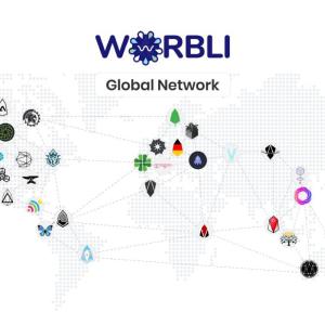 Decentralized Financial Service Platform WORBLI Launches Token ShareDrop Event