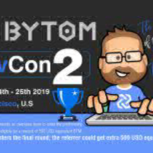 Bytom Host Successful 2019 Global Dev Conference in San Francisco