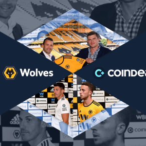 Coindeal: First Crypto Exchange as Premier League Sponsor Comes to Us