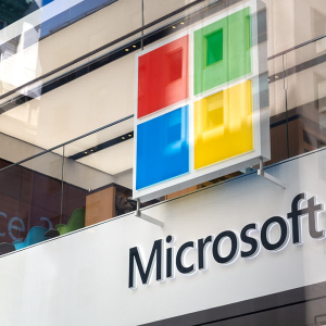 Microsoft (MSFT) Stock Down 2% as Company Warns Coronavirus May Impact Q3 Earnings