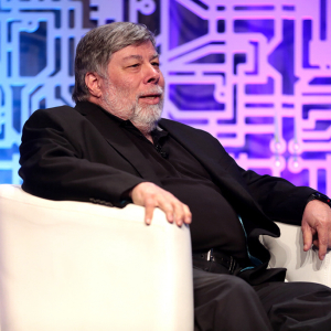 Apple Co-Founder Steve Wozniak Lost Respect for Mark Zuckerberg, but Not Bitcoin