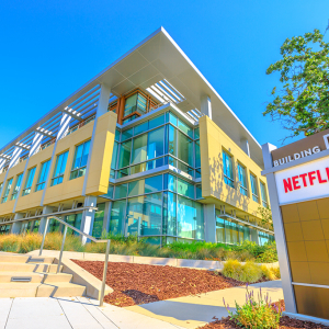 Netflix Stock Price Shoots Northwards as Q3 Earnings Beat Estimates