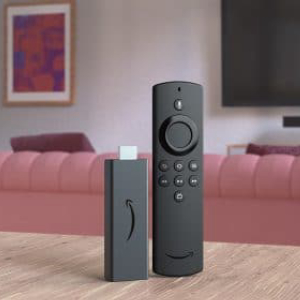 Amazon Unveils $30 Fire TV Stick Lite and Updated $40 Fire TV Stick with Video-Calling Features