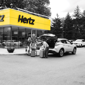 Hertz Global Stock Down 16% Yesterday, Up 5% in Pre-market, Company on Brink of Bankruptcy