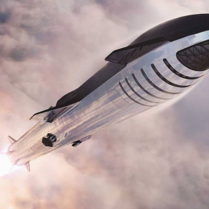 Elon Musk Asks SpaceX Employees to Consider Starship Spacecraft as Top Priority