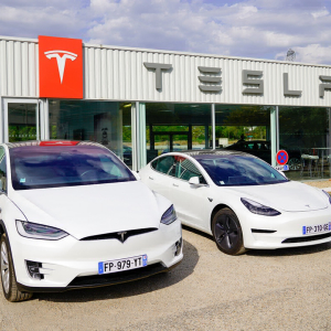 Tesla (TSLA) Stock Price Down over 5%, CEO Elon Musk Announces Cheaper Car Worth $25,000