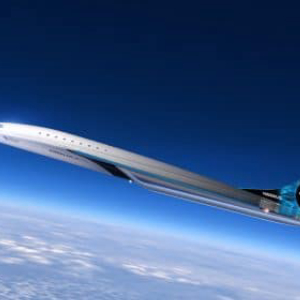 SPCE Stock Down 8%, Virgin Galactic Joins Forces with Rolls-Royce for Mach 3 Supersonic Aircrafts