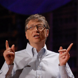 Bill Gates: It May Be Fall of 2021 when Americans Can Be 'Completely Safe' from COVID-19