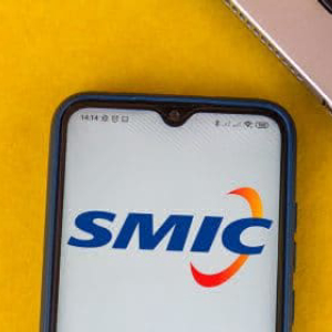 SMIC Shares Slump 8% Following U.S. Export Restrictions