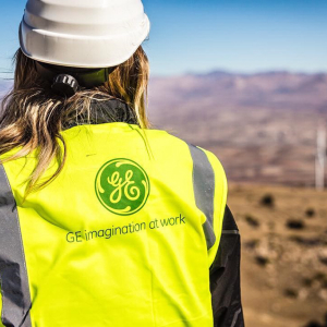 General Electric Stock Jumps in Response to New UBS Buy Rating