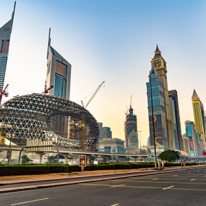 Dubai on Verge of Launching Tax-Free Cryptocurrency Valley