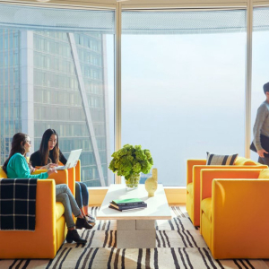 WeWork Wants to Go Public in September, Sooner than Expected