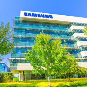 Samsung Q1 Profit Prediction Beats Market Estimate amid Coronavirus Pandemic