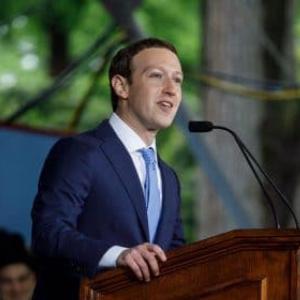 Facebook CEO Mark Zuckerberg Is Now Centibillionaire