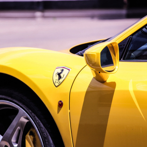 Ferarri (RACE) Stock Up 6% on Monday, Company Costs More than General Motors and Ford