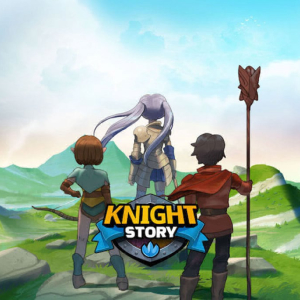 Biscuit Labs' Knight Story Game to Launch on TRON Network