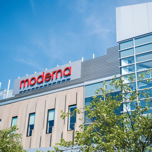 Moderna (MRNA) Stock in Mad Scramble: Shares Soared, Stumbled and Tanked