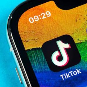 TikTok Tops Instagram, Facebook as App Wars Rage On