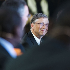 Bill Gates Says Charity Is the Best Way for Billionaires to Spend Their Fortune