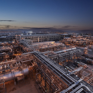 Saudi Aramco to Offer Less than 1% to Individual Investors in Its IPO