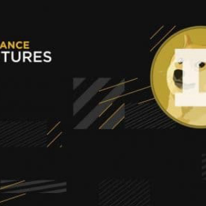 Binance Futures, OKEx and Bitfinex Expand Support of Dogecoin