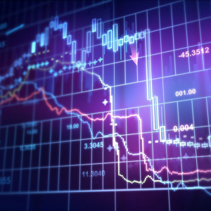 Dow Jones Loses 130 Points and Other Tech Indices Trails Downtrend