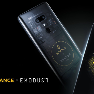 Binance Announces $100 Reward in BNB for Purchasing HTC EXODUS 1 – Binance Edition