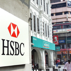 HSBC Group Brings Identitii's Tokenization Technology to India