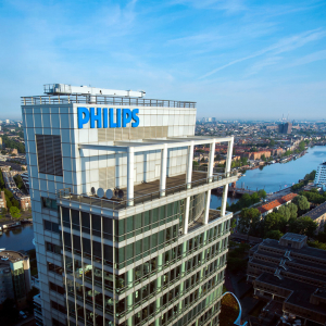 Philips Considers Selling Its Home Appliance Unit Valued at $2.5 Billion