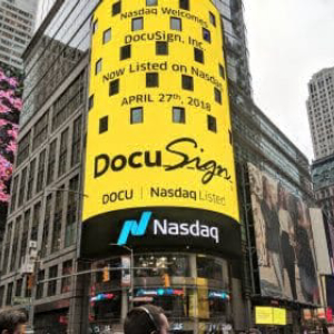 DOCU Stock Tanks 9% Despite DocuSign Reporting Its Q2 Earnings Beating Street Expectations