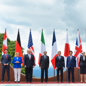 G7 States Libra May Pose Threat to Financial Stability