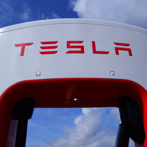 All Eyes on Tesla: Will It Pass through $100B Market Cap?