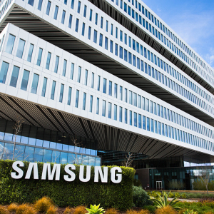Samsung Set to Collaborate With Platform Companies on Blockchain Tech and 6G