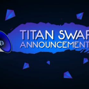 TitanSwap Now Officially Available: First DEX that Supports AMM Offline Orders