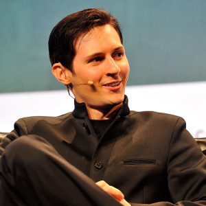 Telegram Founder Pavel Durov Claims Apple's iCloud Is Officially a Surveillance Tool