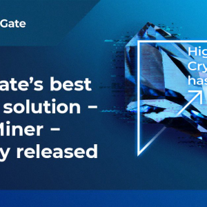MinerGate Launches xFast Miner to Improve Hashrate up to 10%