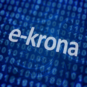 Riksbank Is to Kick Off E-Krona in Sweden in 2020 Joining Forces with Accenture