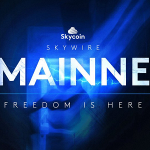 Decentralized Internet Skywire Mainnet Launched by Skycoin