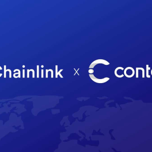 Contentos (COS) and Chainlink (LINK) Explore New Business Models for Content Industry