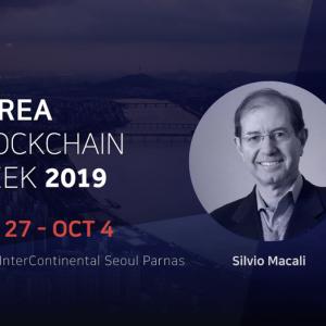 The Future of Blockchain According to Turing Award Recipient, Silvio Micali